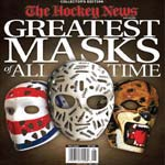 Hockey News Greatest Masks of All Time EYECANDYAIR article