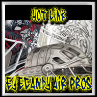 EYECANDYAIR PRO Goalie Mask airbrushed professional helmet art